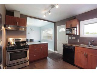 "Photo 4: 7025 RIDGE Drive in Burnaby: Westridge BN House for sale in ""WESTRIDGE"" (Burnaby North)  : MLS®# V949124"