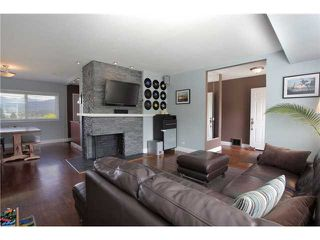 "Photo 3: 7025 RIDGE Drive in Burnaby: Westridge BN House for sale in ""WESTRIDGE"" (Burnaby North)  : MLS®# V949124"