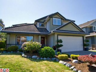 "Photo 1: 8365 167A Street in Surrey: Fleetwood Tynehead House for sale in ""FLEETWOOD"" : MLS®# F1216730"