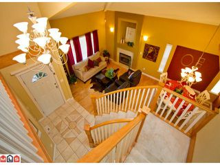 "Photo 2: 8365 167A Street in Surrey: Fleetwood Tynehead House for sale in ""FLEETWOOD"" : MLS®# F1216730"