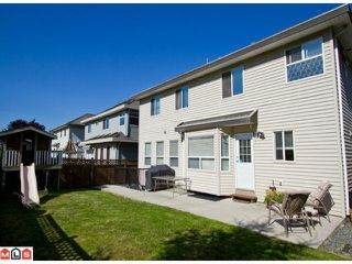 "Photo 10: 8365 167A Street in Surrey: Fleetwood Tynehead House for sale in ""FLEETWOOD"" : MLS®# F1216730"
