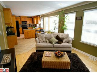 "Photo 6: 8365 167A Street in Surrey: Fleetwood Tynehead House for sale in ""FLEETWOOD"" : MLS®# F1216730"