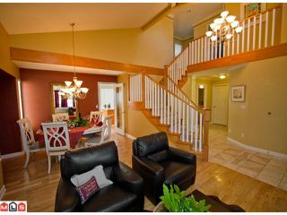 "Photo 4: 8365 167A Street in Surrey: Fleetwood Tynehead House for sale in ""FLEETWOOD"" : MLS®# F1216730"