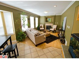 "Photo 5: 8365 167A Street in Surrey: Fleetwood Tynehead House for sale in ""FLEETWOOD"" : MLS®# F1216730"