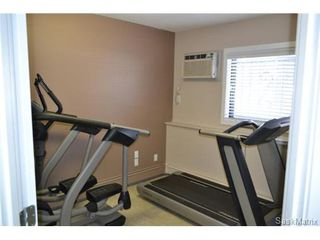 Photo 18: 208 1435 Embassy Drive in Saskatoon: Holiday Park Condominium for sale (Saskatoon Area 04)  : MLS®# 436469