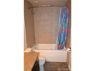 Photo 11: 208 1435 Embassy Drive in Saskatoon: Holiday Park Condominium for sale (Saskatoon Area 04)  : MLS®# 436469