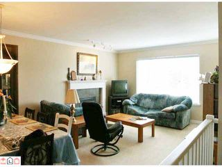 Photo 6: 2850 WHISTLE Drive in Abbotsford: Aberdeen House for sale : MLS®# F1220545