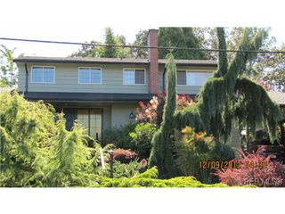 Main Photo: 3806 Campus Crescent in VICTORIA: SE Mt Tolmie Single Family Detached for sale (Saanich East)  : MLS®# 316736
