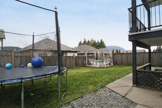 Photo 10: 33733 BOWIE Drive in Mission: Mission BC House for sale : MLS®# F1304449