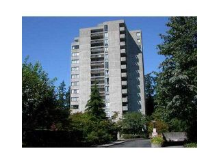 """Main Photo: 1402 6689 WILLINGDON Avenue in Burnaby: Metrotown Condo for sale in """"KENSINGTON HOUSE"""" (Burnaby South)  : MLS®# V994324"""