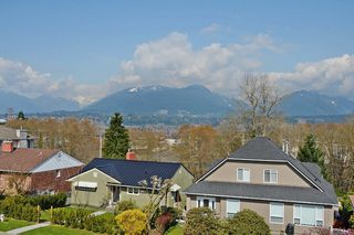 Photo 14: 4016 EDINBURGH ST in Burnaby: Vancouver Heights House for sale (Burnaby North)  : MLS®# V999211