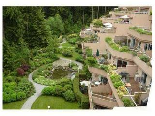 "Photo 1: 106 1500 OSTLER Court in North Vancouver: Indian River Condo for sale in ""MOUNTAIN TERRACE"" : MLS®# V1002768"