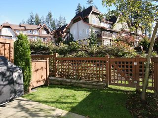 "Photo 2: # 48 2000 PANORAMA DR in Port Moody: Heritage Woods PM Condo for sale in ""MOUNTAIN'S EDGE"" : MLS®# V852937"