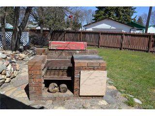 Photo 11: 446 T AVENUE N in Saskatoon: Mount Royal Single Family Dwelling for sale (Saskatoon Area 04)  : MLS®# 461488