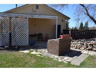 Photo 13: 446 T AVENUE N in Saskatoon: Mount Royal Single Family Dwelling for sale (Saskatoon Area 04)  : MLS®# 461488