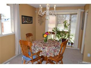 Photo 8: 446 T AVENUE N in Saskatoon: Mount Royal Single Family Dwelling for sale (Saskatoon Area 04)  : MLS®# 461488