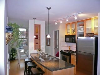 Photo 7: 903 969 Richards Street in Mondrian 2: Downtown Home for sale ()