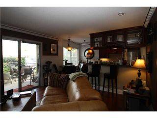 Photo 2: LA JOLLA Home for sale or rent : 1 bedrooms : 8430 Via Mallorca #109