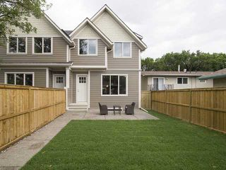 Photo 18: 459 21 Avenue NW in CALGARY: Mount Pleasant Residential Attached for sale (Calgary)  : MLS®# C3584412