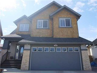 Main Photo: 229 COOPERS Grove SW: Airdrie Residential Detached Single Family for sale : MLS®# C3586419