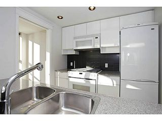 Photo 5: # 1802 928 BEATTY ST in Vancouver: Yaletown Condo for sale (Vancouver West)  : MLS®# V1039355