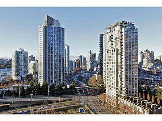 Photo 16: # 1802 928 BEATTY ST in Vancouver: Yaletown Condo for sale (Vancouver West)  : MLS®# V1039355