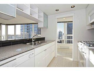 Photo 6: # 1802 928 BEATTY ST in Vancouver: Yaletown Condo for sale (Vancouver West)  : MLS®# V1039355