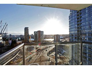 Photo 18: # 1802 928 BEATTY ST in Vancouver: Yaletown Condo for sale (Vancouver West)  : MLS®# V1039355