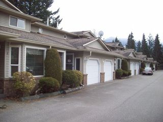 Photo 2: # 2 45234 WATSON RD in Sardis: Vedder S Watson-Promontory Condo for sale : MLS®# H1400437