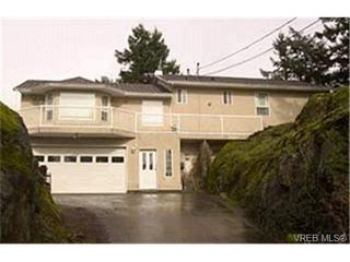 Photo 1: 214 Jamie Place in VICTORIA: La Florence Lake Single Family Detached for sale (Langford)  : MLS®# 226631