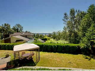 Photo 19: 410 GOYER Court in Coquitlam: Central Coquitlam House for sale : MLS®# V1078127