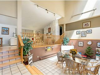 Photo 4: 410 GOYER Court in Coquitlam: Central Coquitlam House for sale : MLS®# V1078127