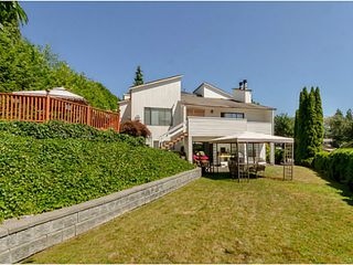 Photo 18: 410 GOYER Court in Coquitlam: Central Coquitlam House for sale : MLS®# V1078127