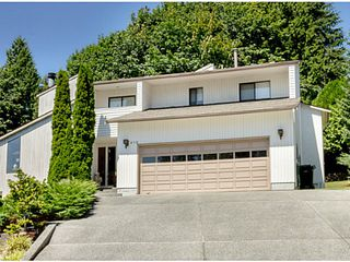Photo 20: 410 GOYER Court in Coquitlam: Central Coquitlam House for sale : MLS®# V1078127
