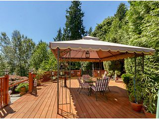 Photo 17: 410 GOYER Court in Coquitlam: Central Coquitlam House for sale : MLS®# V1078127