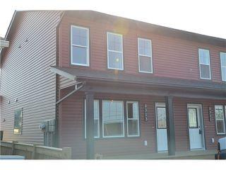 Main Photo: 8311 88TH Street in Fort St. John: Fort St. John - City SE House 1/2 Duplex for sale (Fort St. John (Zone 60))  : MLS®# N239215