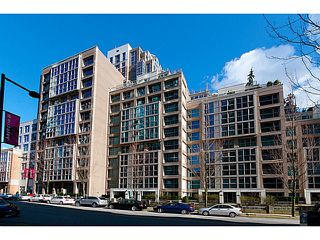 "Photo 20: 208 1318 HOMER Street in Vancouver: Yaletown Condo for sale in ""Governors Villa II"" (Vancouver West)  : MLS®# V1084119"