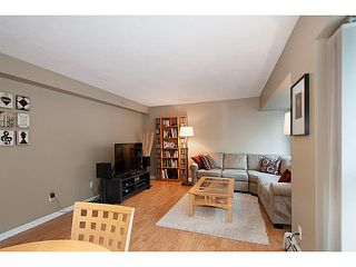 "Photo 4: 208 1318 HOMER Street in Vancouver: Yaletown Condo for sale in ""Governors Villa II"" (Vancouver West)  : MLS®# V1084119"
