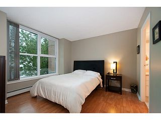 "Photo 9: 208 1318 HOMER Street in Vancouver: Yaletown Condo for sale in ""Governors Villa II"" (Vancouver West)  : MLS®# V1084119"