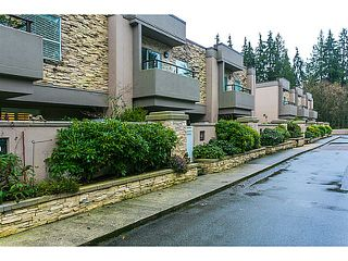 Photo 2: # 506 1500 OSTLER CT in North Vancouver: Indian River Condo for sale : MLS®# V1103932