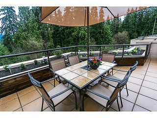 Photo 15: # 506 1500 OSTLER CT in North Vancouver: Indian River Condo for sale : MLS®# V1103932