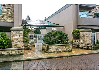 Photo 19: # 506 1500 OSTLER CT in North Vancouver: Indian River Condo for sale : MLS®# V1103932