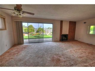 Photo 2: Home for sale : 4 bedrooms : 5831 Stresemann Street in San Diego