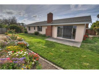 Photo 1: Home for sale : 4 bedrooms : 5831 Stresemann Street in San Diego