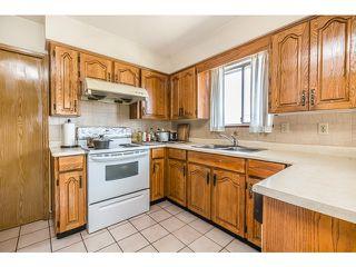 Photo 4: 2439 E 2ND AV in Vancouver: Renfrew VE House for sale (Vancouver East)  : MLS®# V1117329