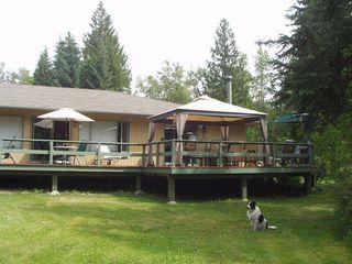 Photo 5: 11600 Highway 33 in Kelowna: Joe Rich House for sale (Okanagan Mainland)  : MLS®# 10091744