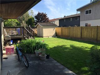 Photo 2: 10920 Housman Street in : Woodwards House for sale (Richmond)  : MLS®# V1124789