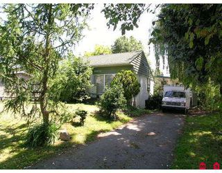"Photo 6: 45470 BERNARD AV in Chilliwack: Chilliwack  W Young-Well House for sale in ""SOUTHGATE"" : MLS®# H2502140"