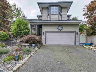 Main Photo: 2927 ALVIS COURT in Coquitlam: Canyon Springs House for sale : MLS®# R2096574