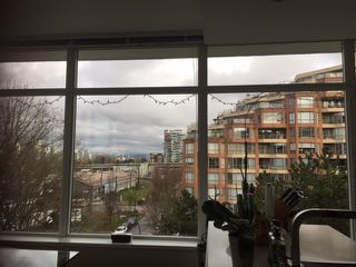 Photo 3: 510 1777 W 7TH AVENUE in Vancouver: Fairview VW Condo for sale (Vancouver West)  : MLS®# R2124499